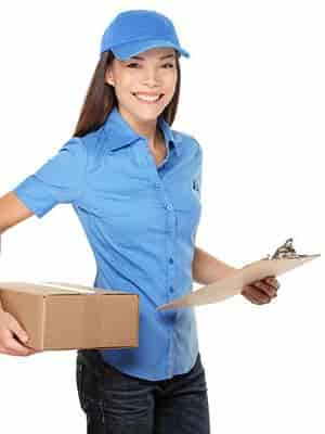 Same day delivery service in Phoenix